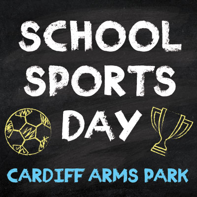 Creditsafe 'School Sports Day'